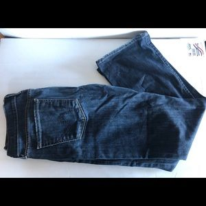 Citizens of Humanity size 31 pre owned